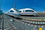 Çin hızlı tren için aday oldu