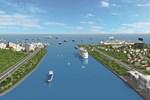 Kanal İstanbul yatırım rotası
