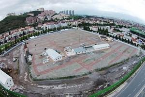 Tramvay hattının temeli 19 Ekim tarihinde atılacak