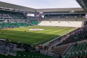 Euro 2016'nın oynanacağı 10 stadyum!
