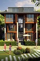 Çengelköy Park Evleri'nde Boğaz'a nazır konak kültürü