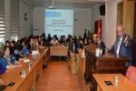 İTÜ Mimarlık öğrencilerinden Tekirdağ'a ziyaret!
