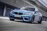 BMW M2'nin üretimine başladı