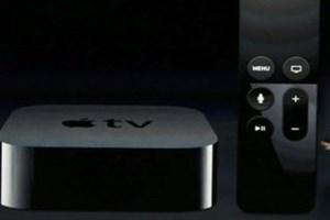 Yeni Apple TV'de fiyat ve tarih netleşti