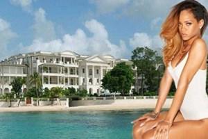 Rihanna bir gece için 22 milyon dolar verdi