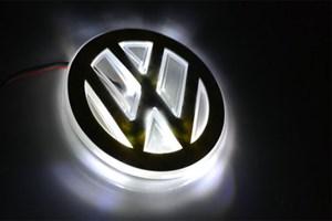 Volkswagen'de bir model daha patladı