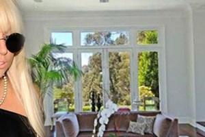 Lady Gaga bu eve 24 milyon dolar veriyor