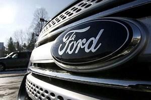 Ford kendi rekorunu kırdı