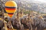 Seçim nedeniyle Kapadokya'da turist sayısı düştü