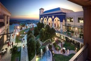 2016 yılında yeni AVM ve otel geliyor!