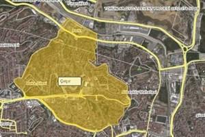 3.4 milyon metrekarelik kentsel dönüşüm alanı ihalesi yarın!