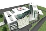 Tuzla'ya 400 yataklı yeni hastane geliyor!