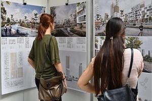 Kentsel Tasarım ve Mimari Fikir Projesi Yarışması sonuçları!