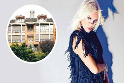 Ajda Pekkan Bahçeköy'deki villasını şok fiyata satıyor!