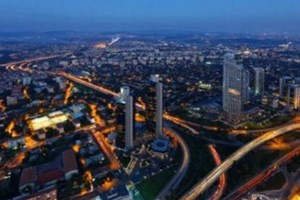 İstanbul'un yeni parlayan bölgeleri