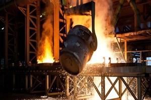 Çelik ihracatında büyük düşüş