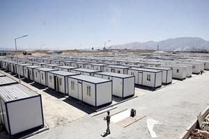 258 bin Suriye'li mülteci kamplarda kalıyor