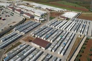 Mülteciler için şehir kurulacak