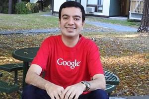 Google'ı 36 liraya aldı ödülü kaptı