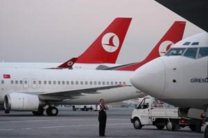 Türk Hava Yolları kış saati uygulaması için tedbirini aldı