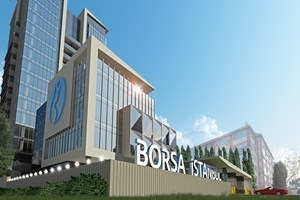 Borsa İstanbul'un 'elmas'ına Avrupa'dan ödül geldi
