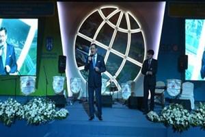 Küresel Tasarım Kentleri Teşkilatı Ankara'da gerçekleşti!