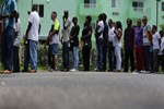 ABD'de işsizlik başvuruları yerinde saydı