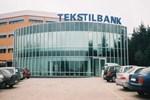 Tekstilbank artık başka bir isimle hizmet verecek