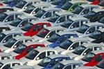 Otomobil pazarında yüzde 8.2 büyüme görüldü