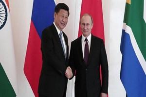 Çin ile Rusya Dünya'nın dengesini belirliyor!