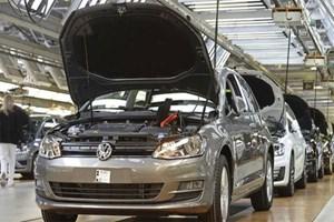 Skandal Volkswagen'e pahalıya mal oldu!