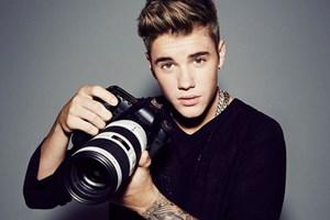 İşte Justin'in yeni gözdesi!