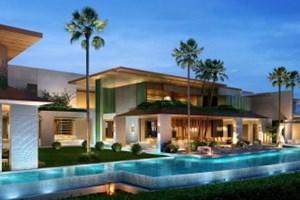 Avrupa'nın en güzel 3 villası Türkiye'de