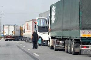 Rusya gümrükleri Türkler'e kapandı