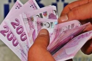 3 lira için 4 bin lira ödeyecek