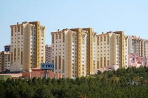 TOKİ'den Manisa'ya dev proje