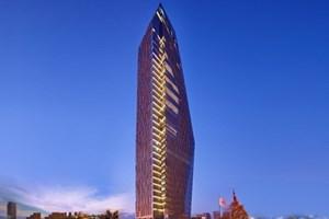 Allianz Tower artık Hayat Kimya'nın