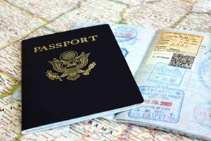 Seneye Avrupa'ya vizesiz gideceğiz!