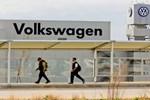Volkswagen açıkladı 800 bin araç hatalı