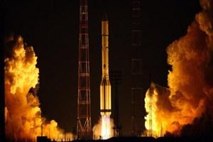 Çin iletişim için bir uydu fırlattı