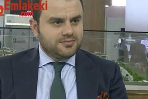 Beyttürk İnşaat Emlak Fuar'ında projelerini tanıttı