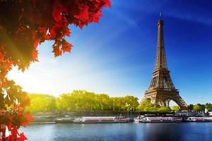 Eiffel Kulesi'nin gizemi ortaya çıktı
