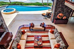 En güzel havuz başı konseptleri!