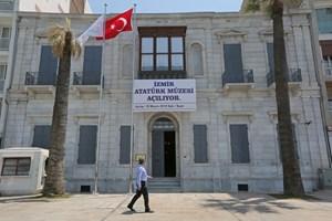 İşte Atatürk'ün evi