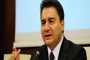 Babacan'dan grev için açıklama yaptı!