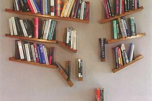 Mutlaka evinizde olması gereken kütüphaneler!