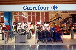 Carrefoursa`dan Kipa'ya yalanlama!