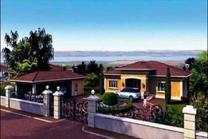 90 milyonluk villa kent