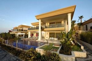 Bodrum'da 100 bin dolara kiralık evler...