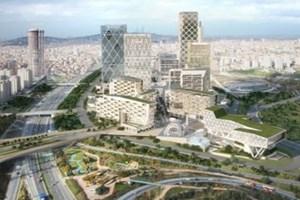 İstanbul Finans Merkezi ofisleri yakında satışta
